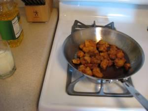 Orange Chicken part 2