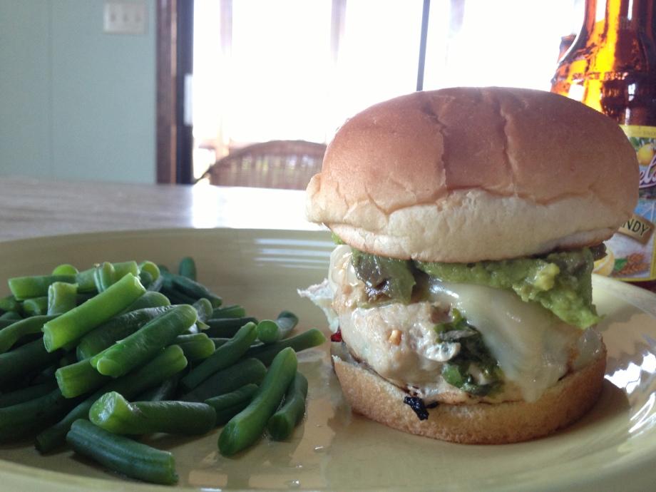 chili lime burger 2