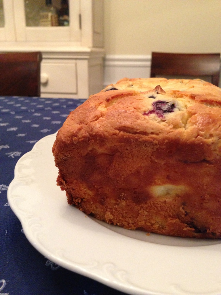 blueberry loaf 2