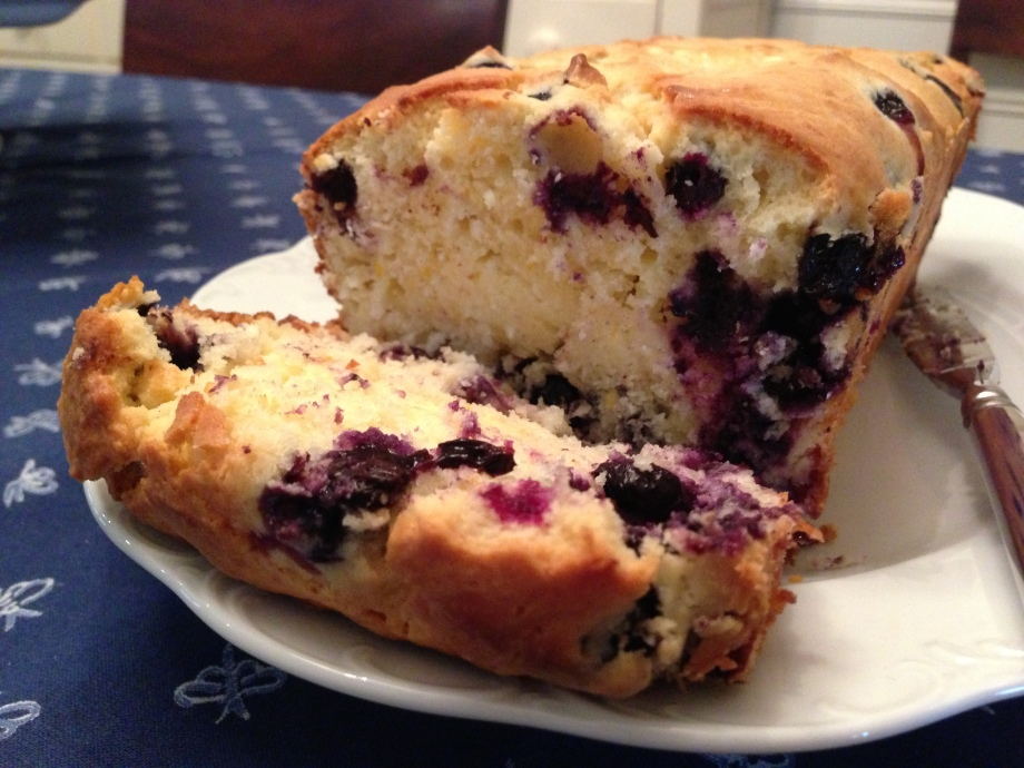 blueberry loaf 3