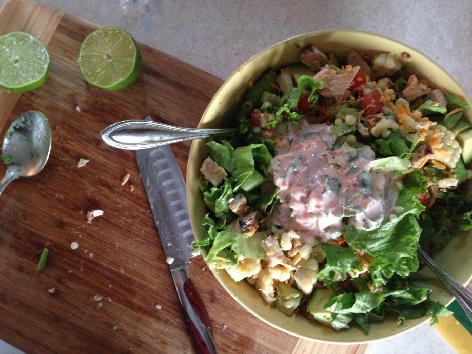 taco salad 4