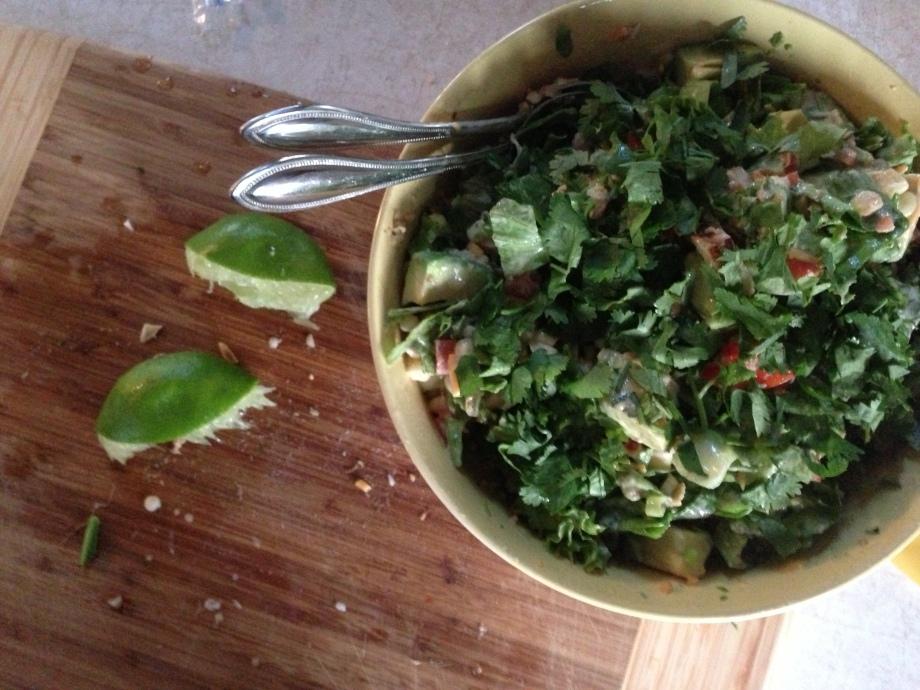 taco salad 5