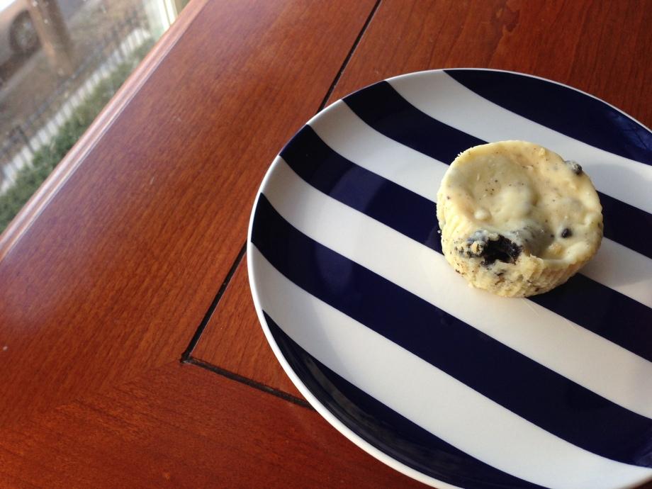 oreo cheesecake 2