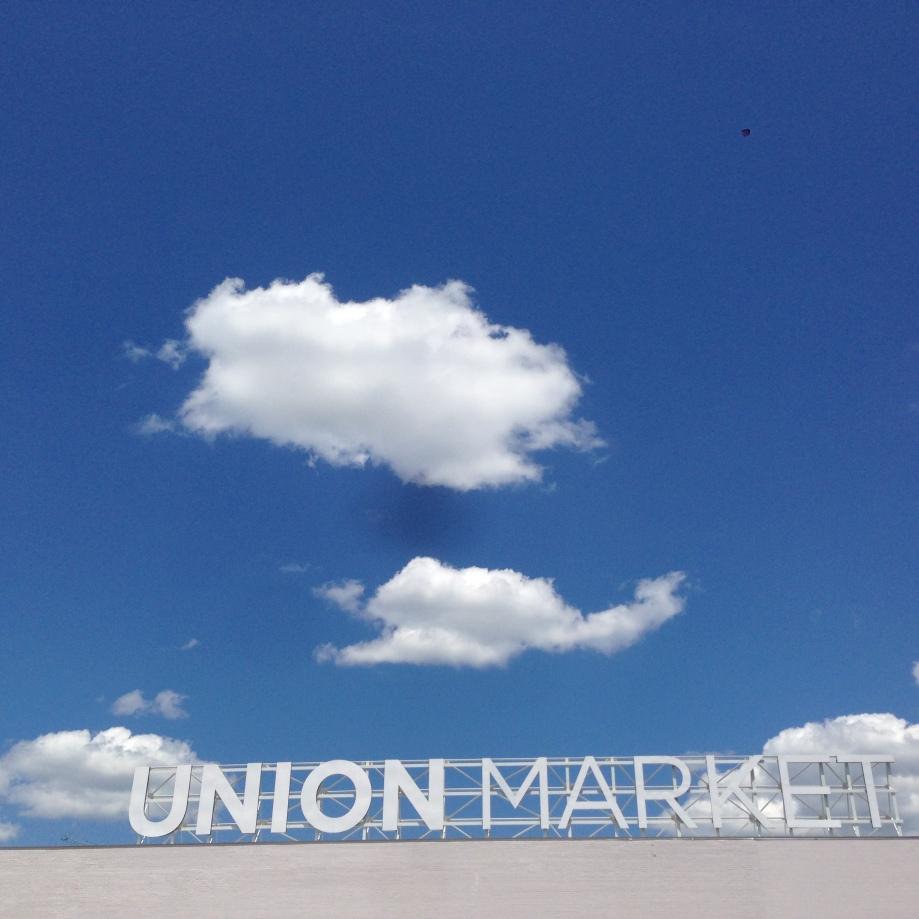 union market.