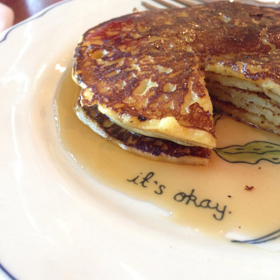 swedish pancakes.