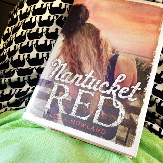 nantucket red.