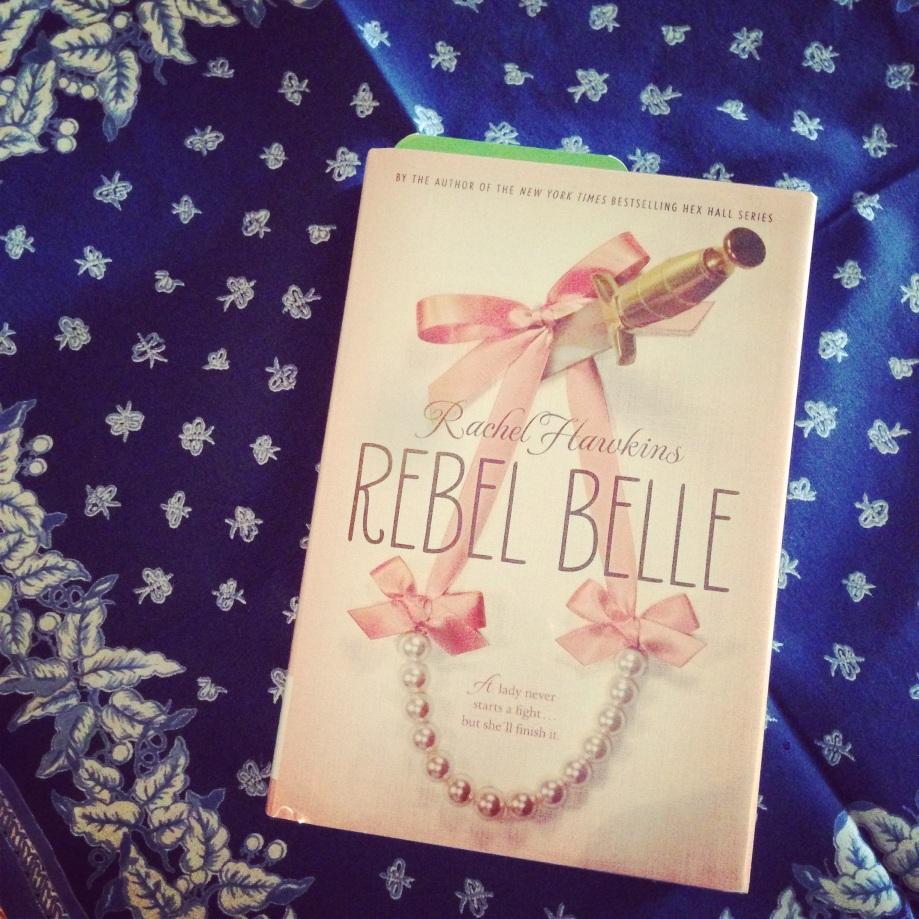 rebel belle.