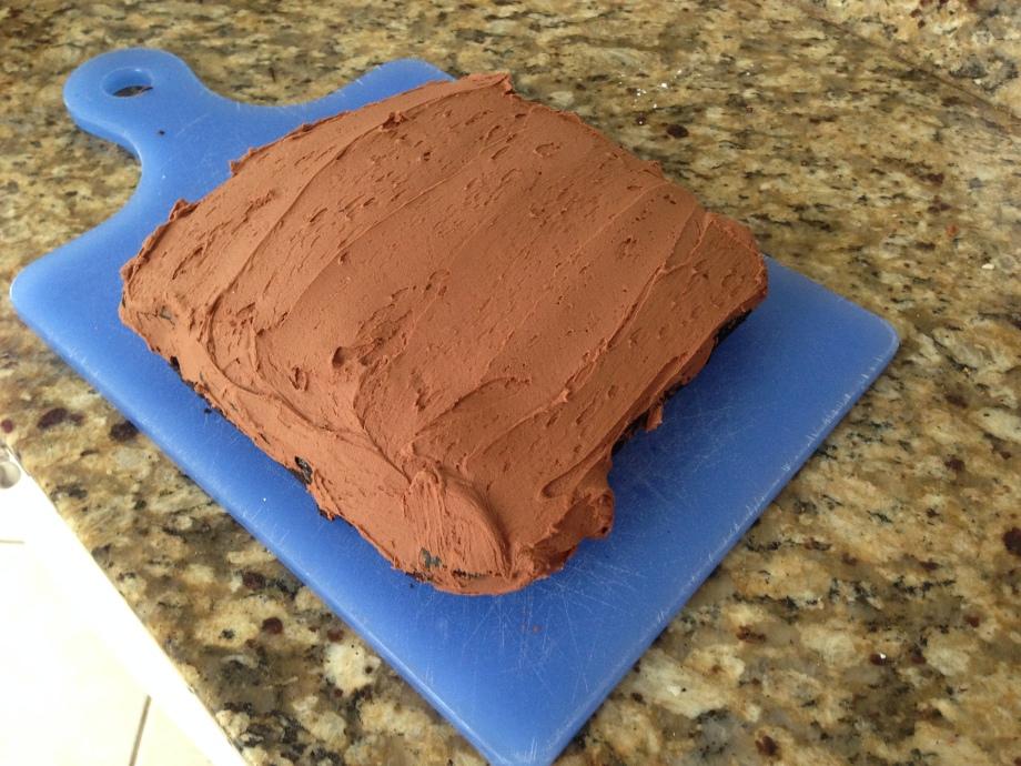 i want chocolate cake cake.